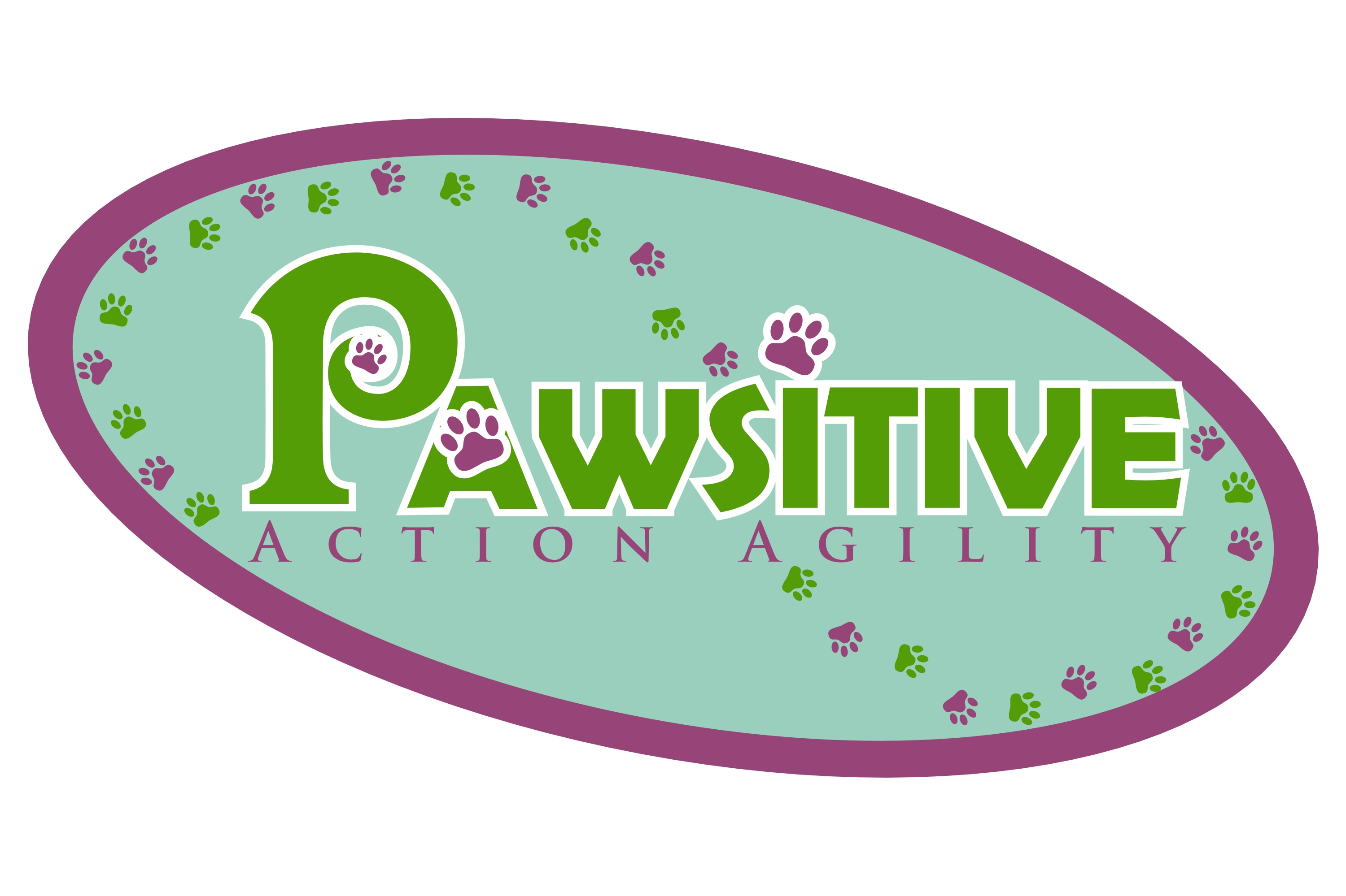 Pawsitive Action Agility